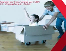 So bereiten Sie sich erfolgreich auf Ihren Umzug vor | UBR UMZUG ZÜRICH - Umzugsfirma in Zürich