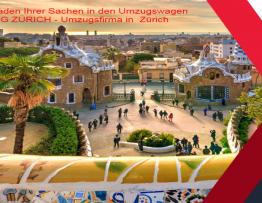 Wie man von einem Haus zu einer Wohnung geht | Ratschläge von UBR UMZUG Winterthur : Umzugsfirma in Winterthur.